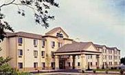 Htel Holiday Inn Express Middletown - Newport