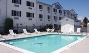 Hotel Rodeway Inn & Suites Nampa