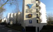 Hotel Best Western Plus Ypsilon