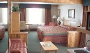 Hotel Holiday Inn Express Hotel & Suites Raton