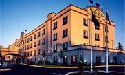 Hotel Holiday Inn Express Puyallup - Tacoma Area