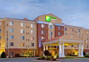 Holiday Inn Express Petersburg - Fort Lee