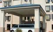 Hôtel Holiday Inn Express Raleigh-Durham Airport