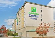 Holiday Inn Express Seattle-City Center