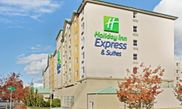 Hotel Holiday Inn Express Seattle-City Center