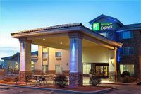 Holiday Inn Express Farmington - Bloomfield