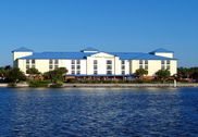 Holiday Inn Express & Suites Tampa Rocky Point Island