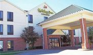 Hôtel Holiday Inn Express Warrensburg