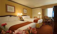 Htel Holiday Inn Express Reston - Herndon