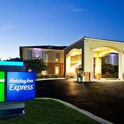 Holiday Inn Express Niceville-Eaglin Afb