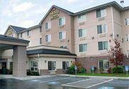 Holiday Inn Express Portland-Jantzen Beach