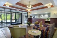 Red Roof Inn & Suites Savannah Airport