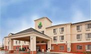 Hotel Holiday Inn Express Kansas City-Liberty