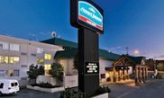 Hotel Howard Johnson Plaza Anchorage
