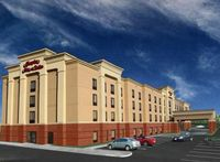 Hampton Inn Charlotte-Uptown