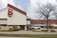 Red Roof Inn Chicago Arlington Heights