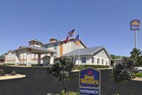 Best Western Searcy Inn