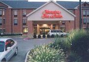 Hampton Inn & Suites St Louis-Chesterfield