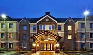 Hotel Staybridge Suites Portland - Airport