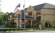Hôtel Best Western Greenspoint Inn & Suites