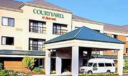 Hotel Courtyard By Marriott Concord