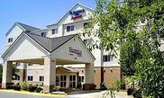 Fairfield Inn Little Rock North