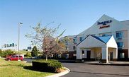 Fairfield Inn Louisville North