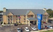Htel Holiday Inn Express Hotel & Suites Brownwood