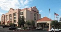 Hampton Inn Milpitas