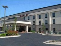 Hampton Inn St Robert - Ft Leonard Wood