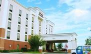 Hotel Hampton Inn & Suites Spartanburg-I-26-Westgate Mall