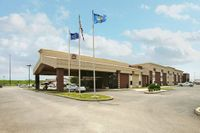 Americas Best Value Inn & Suites - Terre Haute ex Best Western Terre Haute Inn & Suites