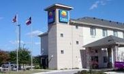 Hotel Comfort Inn & Suites