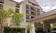 Hotel SpringHill Suites by Marriott Houston Hobby Airport