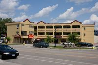 Econo Lodge at the Falls