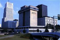 Ramada Plaza Akron ex Radisson Akron City Centre