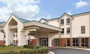 Hotel Days Inn & Suites Ridgeland