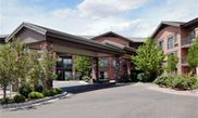 Hotel Days Inn and Suites Page-Lake Powell