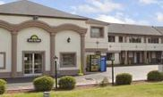 Hôtel Days Inn Levittown Bristol