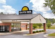 Days Inn Rocky Mount Golden East
