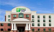Hotel Holiday Inn Express Hotel & Suites Wilmington-Newark