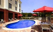 Hotel Hampton Inn Jacksonville I-10 West