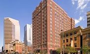 Hotel Residence Inn By Marriott Baltimore Downtown Inner Harbor