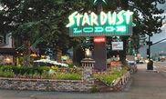 The Stardust Lodge