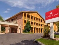 Ramada Inn & Suites Airport North near Opryland