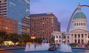 Hotel Hyatt Regency St. Louis at The Arch