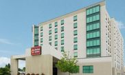 Hotel Clarion Suites at the Alliant Energy Center