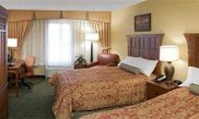 Htel Holiday Inn Express Hotel & Suites Springfield