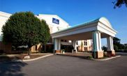Hotel Holiday Inn Express Indianapolis Airport