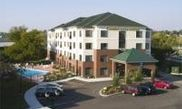 Hotel Comfort Inn & Suites South Burlington